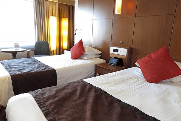 ホテルに長期滞在、いわゆる「ホテル暮らし」のメリットとデメリットは?