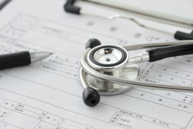 総務部なら知っておきたい、健康診断の基本