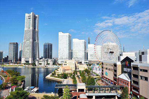 横浜市でマンスリーマンションをお探しの方必見! マイナビおすすめの社宅4選