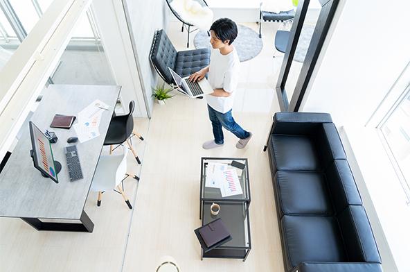 社宅制度とは? 制度の仕組みとメリット・デメリット、社宅契約の手続き方法を詳しく解説!