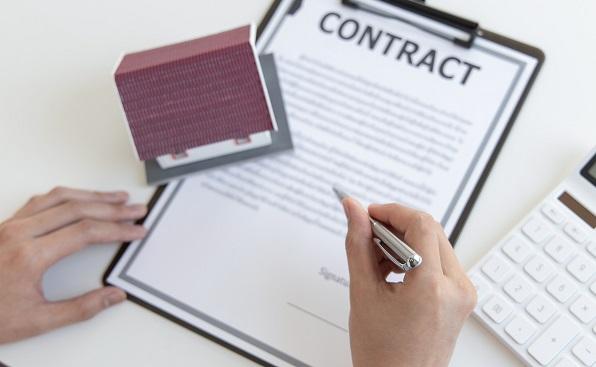 マンスリーマンションの契約方法完全マニュアル ~入居から退去までの流れ・審査・必要書類に関するQ&A~