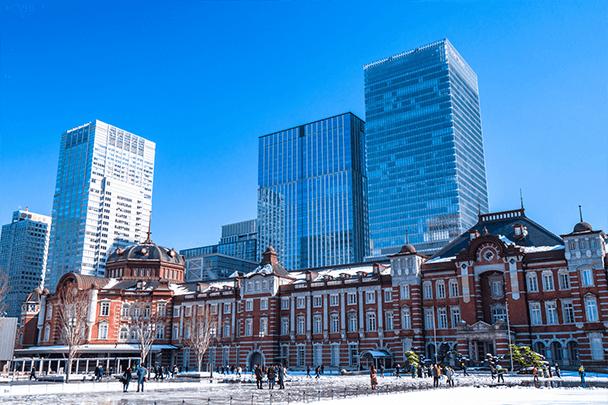 東京に出張や長期滞在するときのおすすめエリアは? 繁華街や観光エリアをご紹介