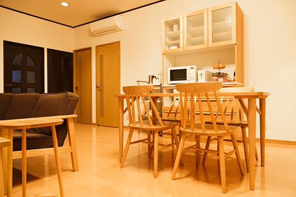短期賃貸物件って何? 一般的なアパートやマンションとの比較