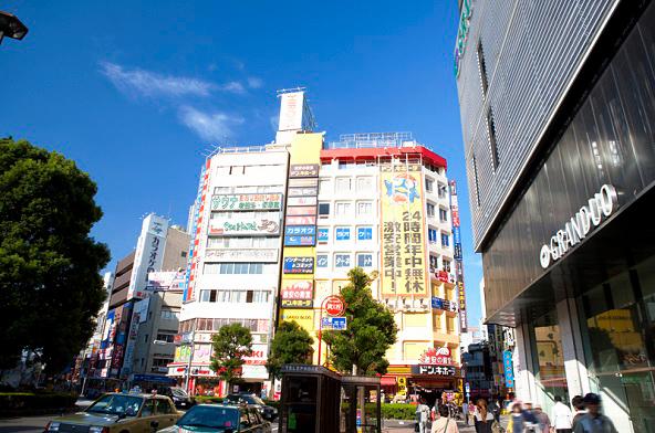 蒲田でマンスリーマンションをお探しの方必見! マイナビおすすめの社宅10選【Part2】