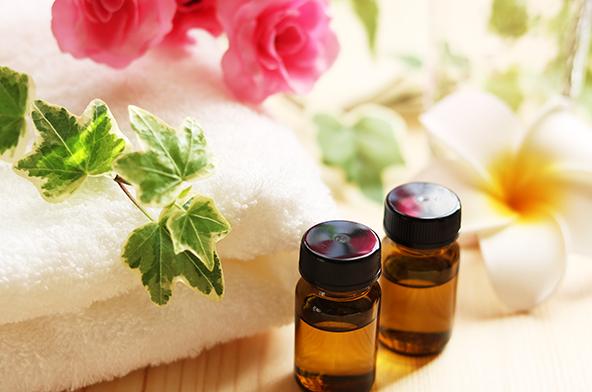 在宅ワーク中、仕事モードに切り替える!気分をリフレッシュできる香り3選