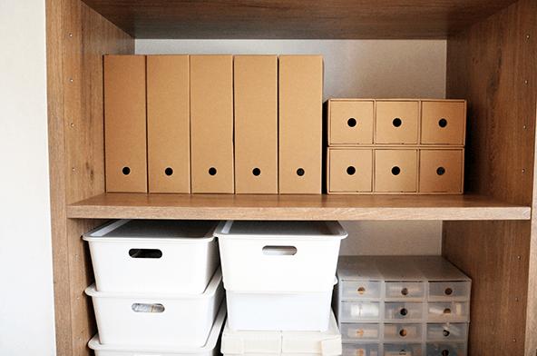 【ビジネスステイや仮住まいの方必見】 引っ越しやすい収納術