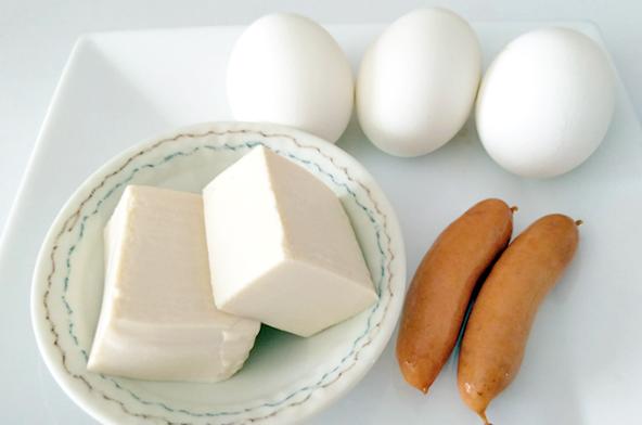 テレワークで太らない、イライラしないための食生活入門④簡単! コンビニお惣菜にタンパク質「ちょい足し」アレンジ