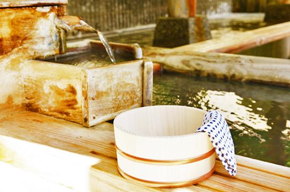 自宅で気分転換♪ 家で温泉気分が楽しめるおすすめの入浴法・入浴剤