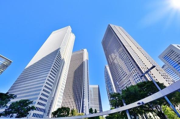 東京出張で訪れたい観光スポット【新宿編】