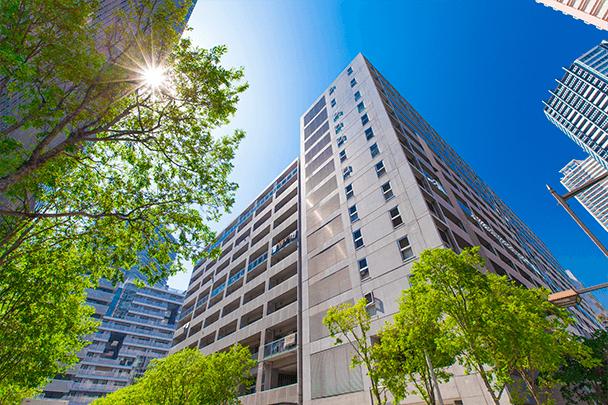 マンスリーマンション・ホテル・賃貸物件の利便性を比較!