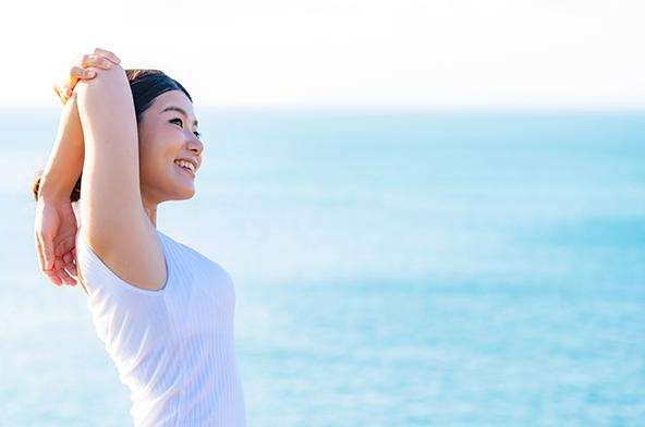 テレワークで太らない、イライラしないための食生活入門⑨ダイエットの専門家に、夏のダイエットの必勝法について聞く!