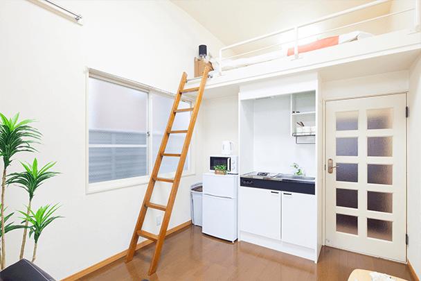 マンスリーマンションを社宅として利用する場合のメリットとは?