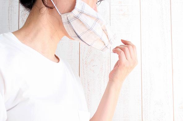 マスクによる肌荒れ・ニキビに悩む人が増加! おすすめの対策法をご紹介