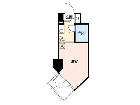 マイナビSTAY大井町2 311