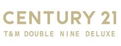 T&M DOUBLE NINE DELUXE合同会社 センチュリー21